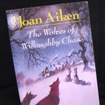 The Wolves of Willoughby Chase by Joan Aiken