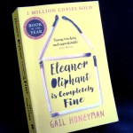 Book - Eleanor Oliphant is Completely Fine