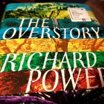 Book: The Overstory by Richard Powers