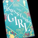 Book - The Downstairs Girl by Stacey Lee