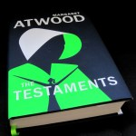 Book - The Testaments by Margaret Atwood