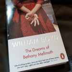 Book - The Dreams of Bethany Mellmoth