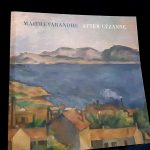 Book - After Cézanne by Maitreyabandhu