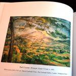 Cézanne - Montagne Sainte-Victoire