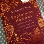 Explaining Humans - a book by Dr Camilla Pang
