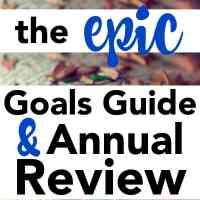 Epic FREE Blog Planner