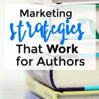 Book Marketing Strategies with Chris Syme - 089