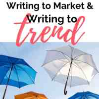 Writing to Market and Writing to Trend