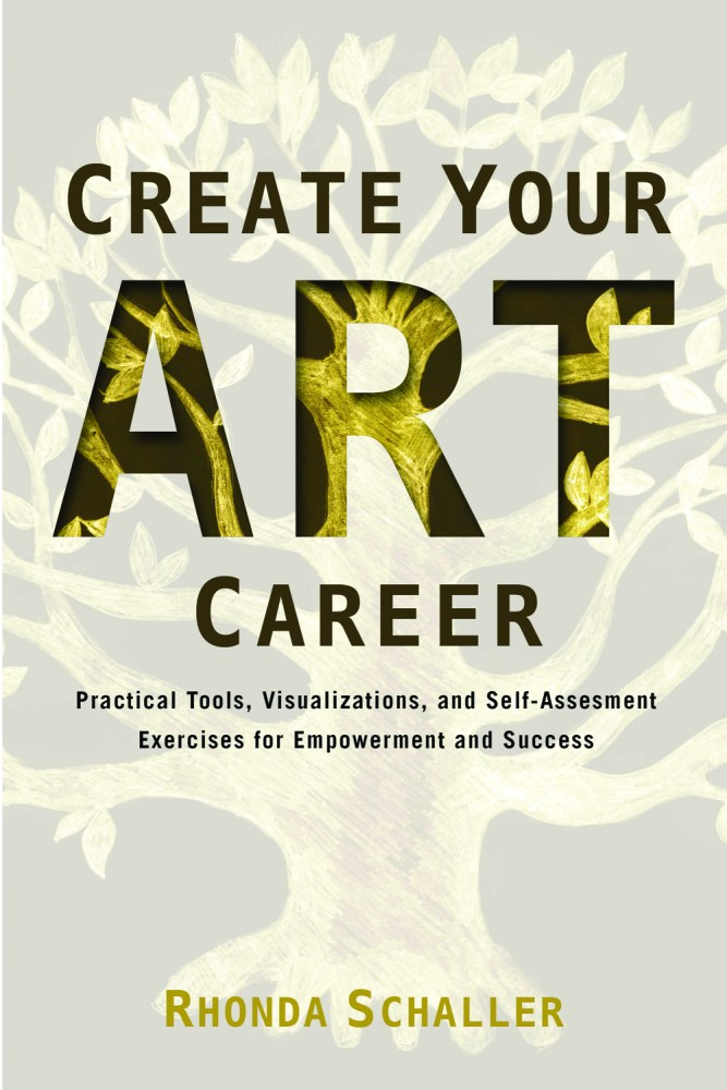 Book - Create Your Art Career