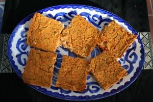 Tofu Frittata