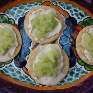 Wasabi Bites