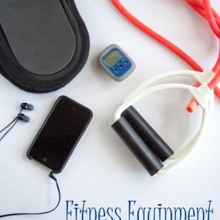 Fitness Equipment For Travelers