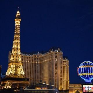 The first ever Vegas VegFest