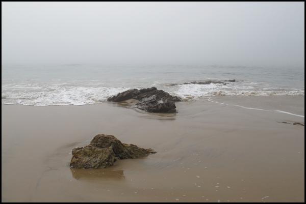 Crystal Cove Overcast