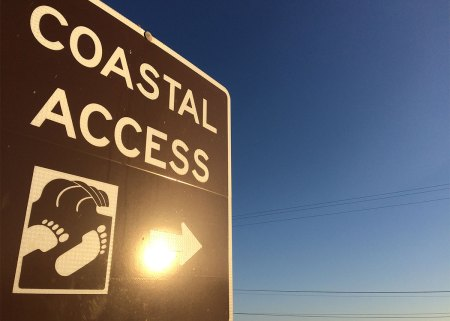 Featured image for Coastal Access