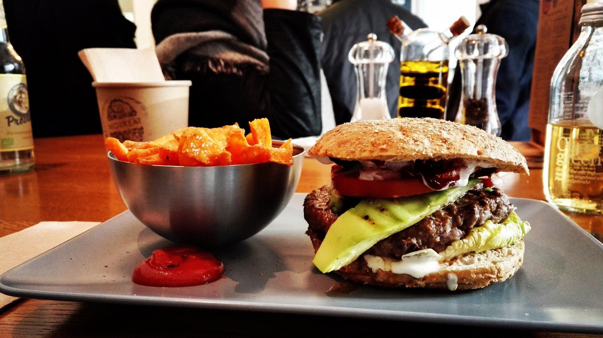 Fast Food - Gifte in deiner Nahrung