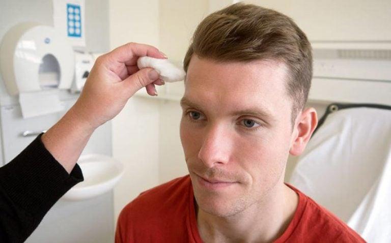 Защемление нерва в челюсти лечение. Тройничный лицевой нерв — симптомы, лечение и причины