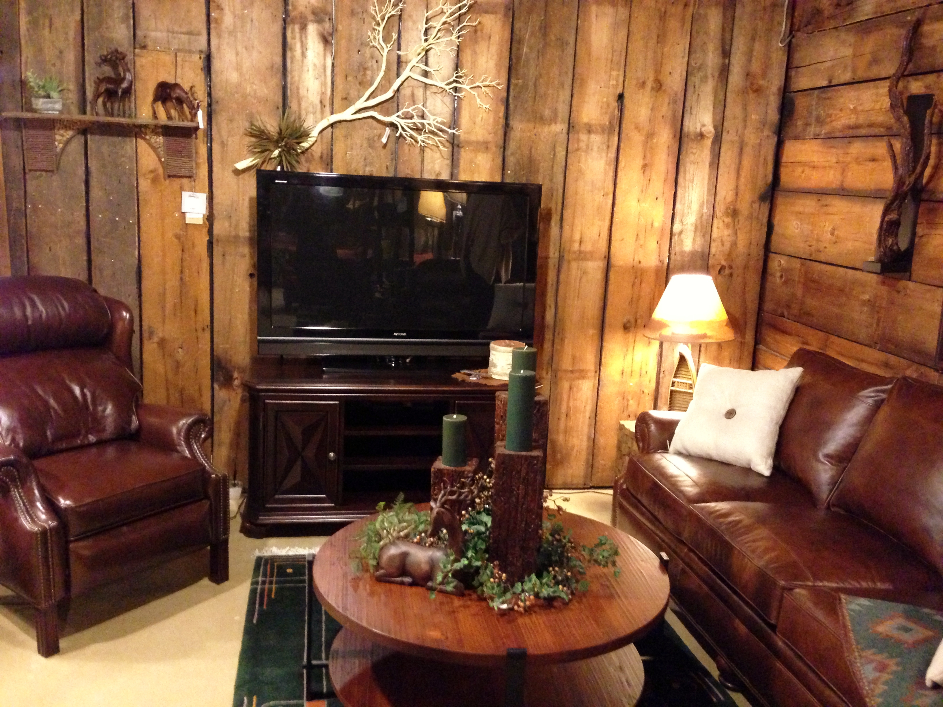 Which Living Room Is Right For You? - Create the Look on Room Decor Photos  id=89284