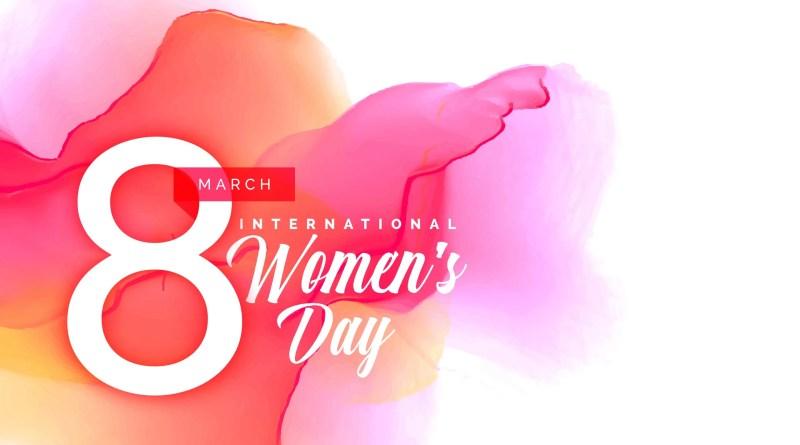 Support Days For Girls for International Women's Day