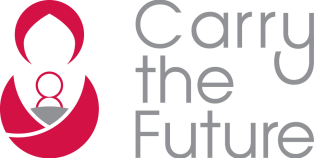 "Carry the Future seeks to, ""unite a loving, global community with refugee children and families to bring dignity, care and awareness to the refugee journey."""