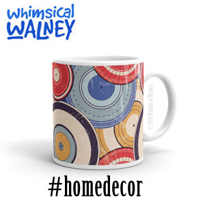 Whimsical Walney Designs