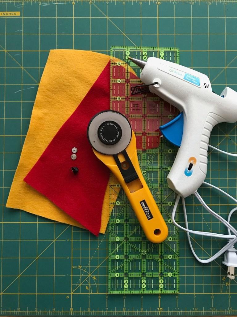 Make-awareness-ribbon-materials