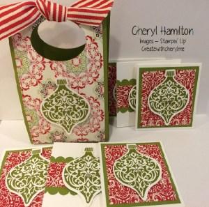 Gift Card Set (2)