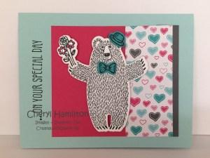Special Bear
