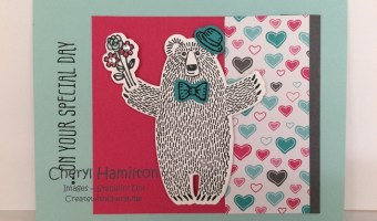 Special Bear!