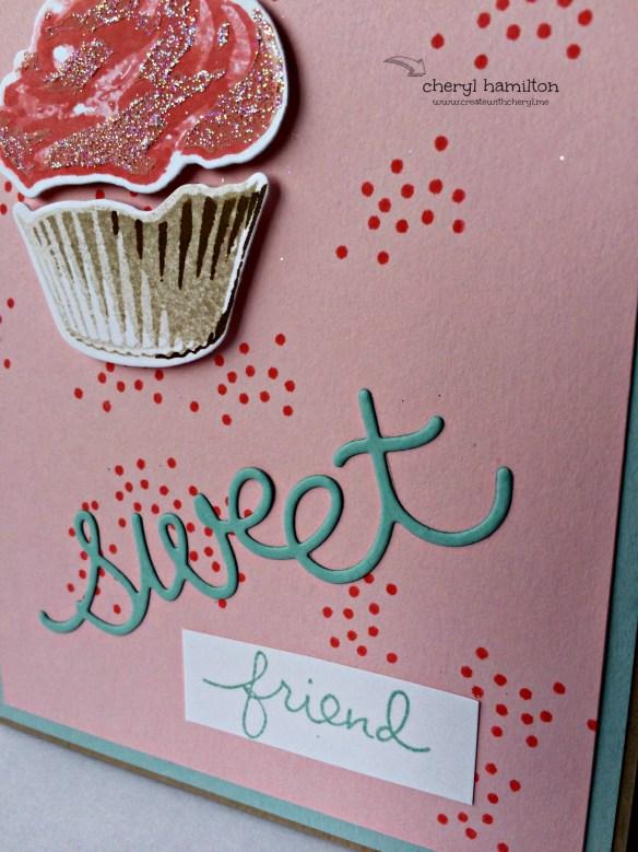 Createwithcheryl Sweet Cupcake 3