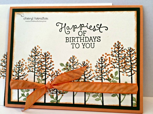 Thoughtful Branches Create With Cheryl Bday