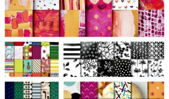 Occasions Catalog Paper Share