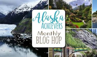 Alaska Achievers Blog Hop Bird Banter