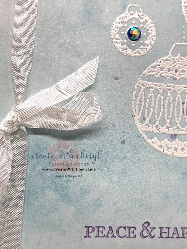 Ornamental Envelopes