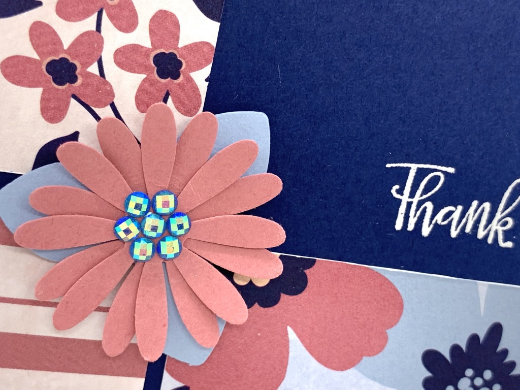 Paper Blooms FREE Sale-a-Bration Paper