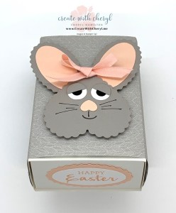 Easter Bunny Box