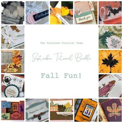 Fall Fun Tutorial
