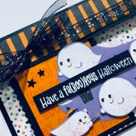 Halloween… Week Three!