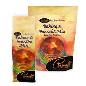 Pamela's Baking-and-Pancake