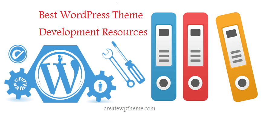 WordPress Theme Development Documentation And Resources