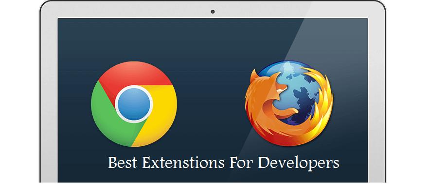 30+ Best Web Development Tools: Web Developer Extensions