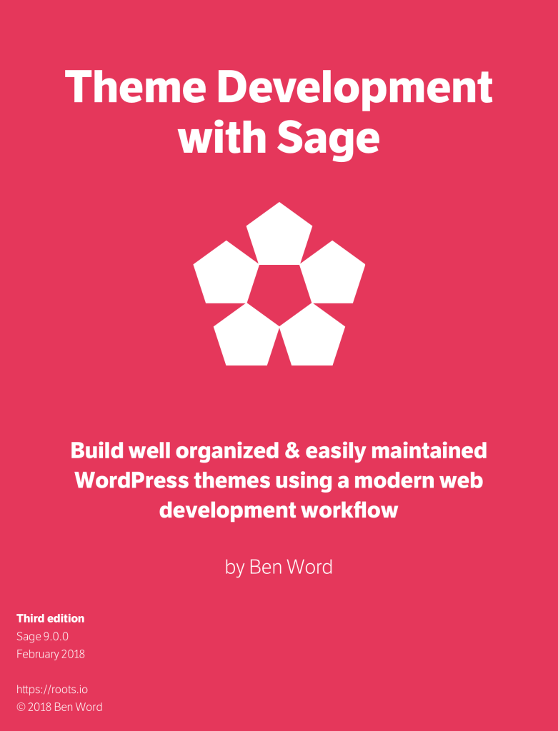 Sage WordPress starter theme