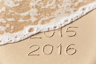 Are you ready for 2016?