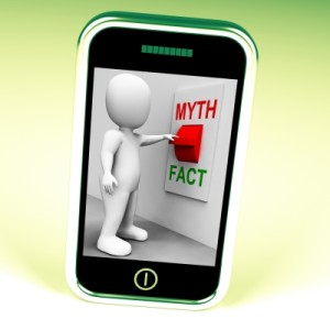 Common business startup myths that keep professionals from getting into business