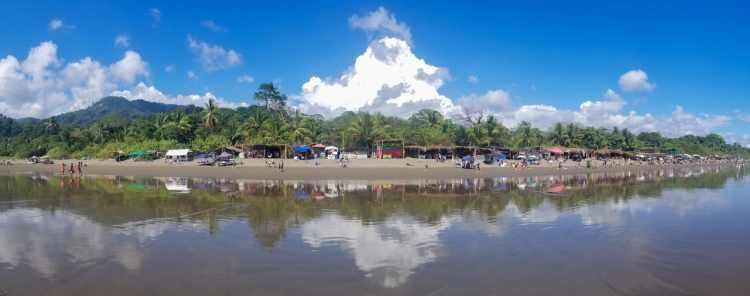 Uvita Beach Envision Festival Costa Rica