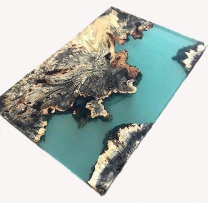 Rio Turquesa