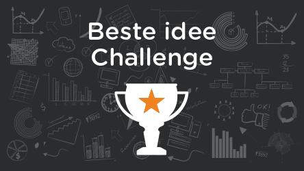 beste idee challenge