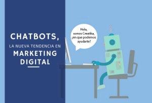 Chatbots Creatika