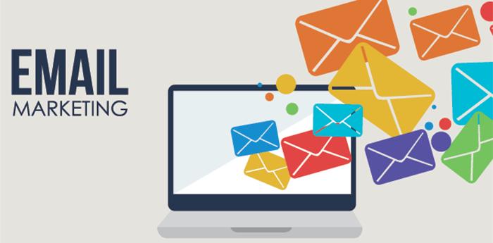 email marketing Creatika