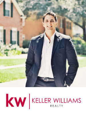 Creating a Brand Community Testimonial from Doug Crescimanno from Keller Williams